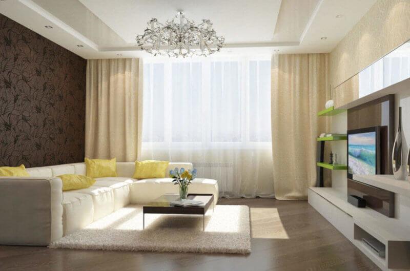 Качественный и быстрый ремонт квартир от АСК Триан
